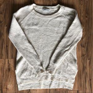 🦊 Cozy Wool Madewell Sweeter